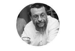 Менахем Яглом