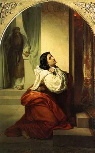 Молитва Анны