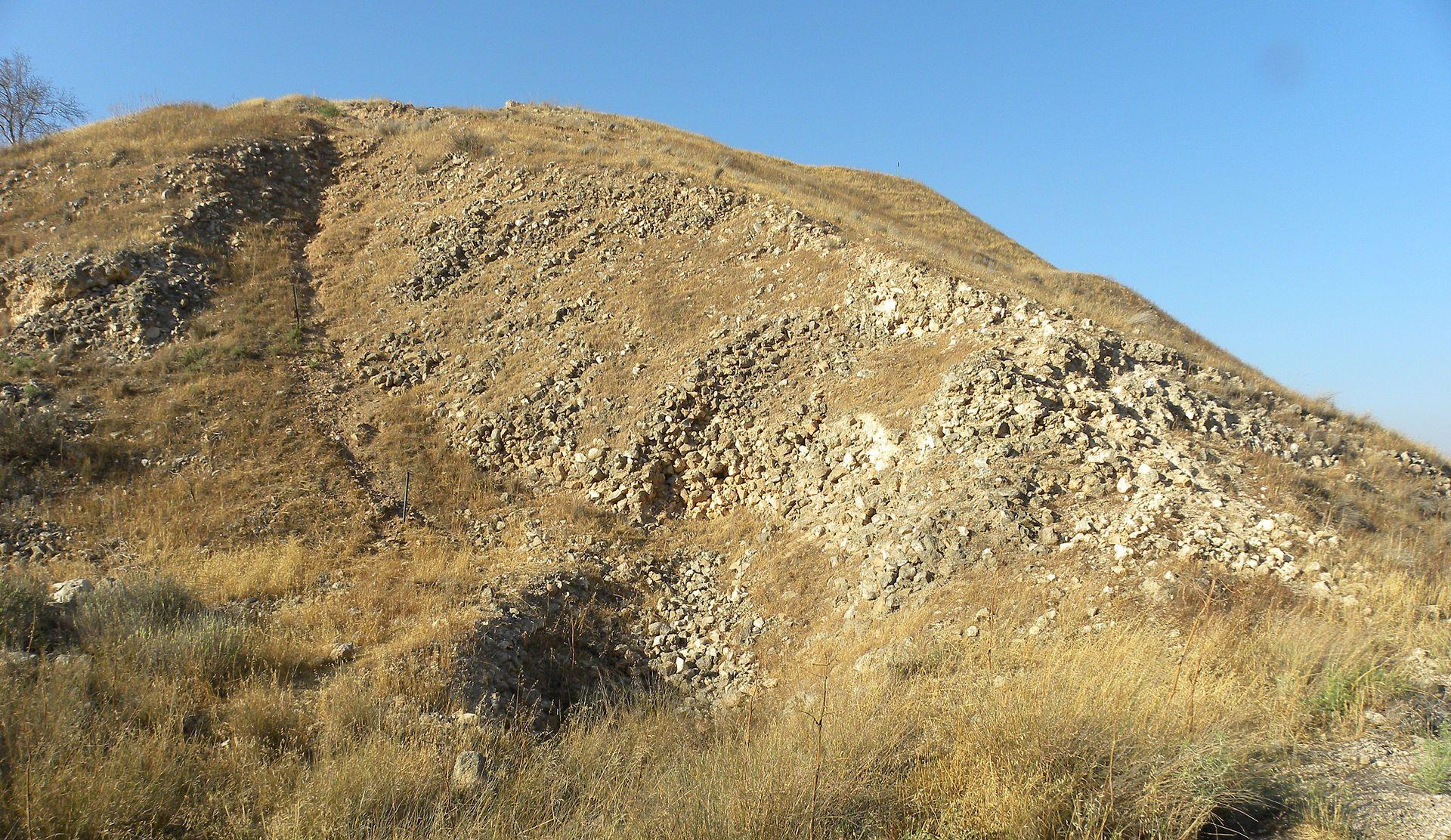 Лахиш (фото: Википедия)