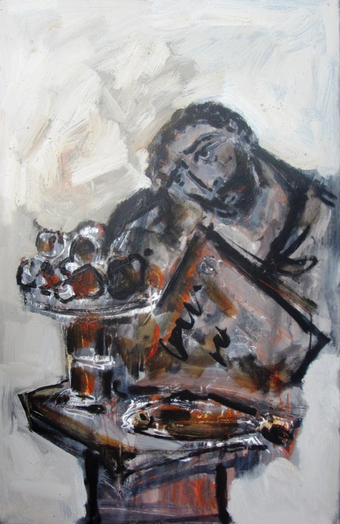 Владимир Кара - Еврейское одиночество (2016)