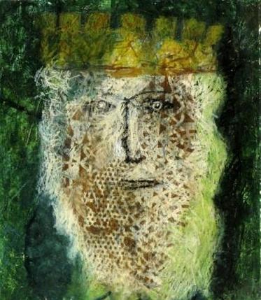 «Царь Давид», Жан Давид