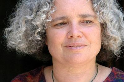 Ривка Мирьям (фотограф Моти Кикайон)