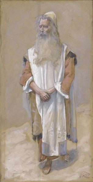 Моше. Джеймс Тиссо, 1896-1902