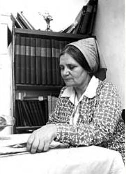 Зельда Шнеерсон-Мишковски