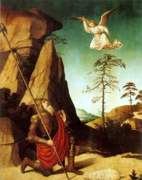 Руно Гедеона. Никола Дипр (1495 - 1532)