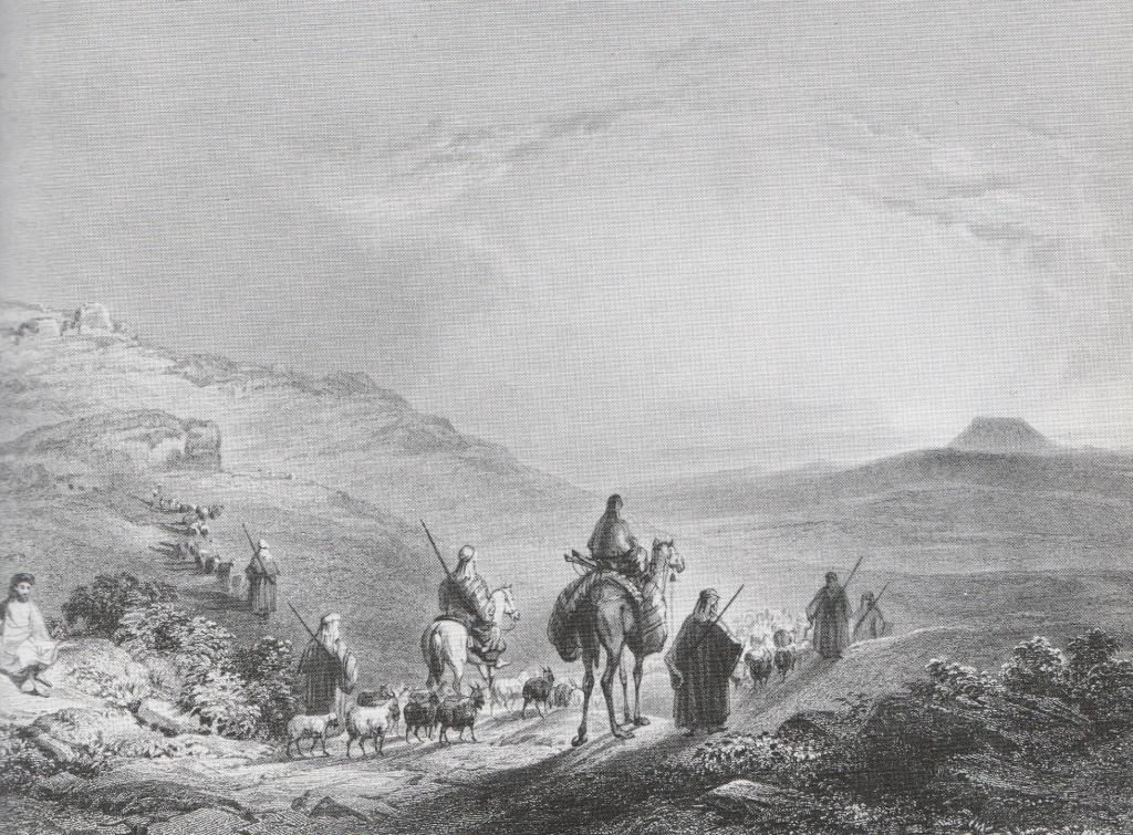 Барлетт, Иродион 2